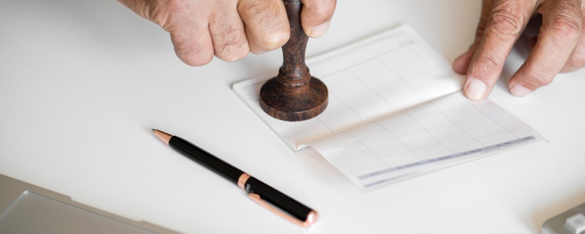 Escrow Account Agreement Is Back Regulated And Set Into Operation